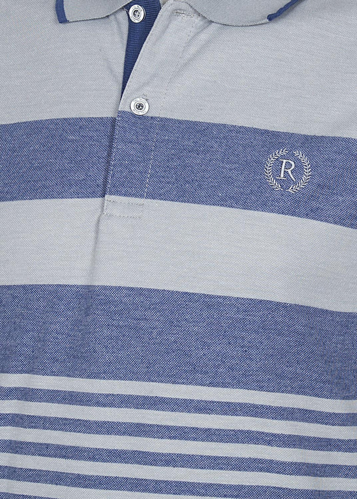 RT POLO SHIRT C11919-GR