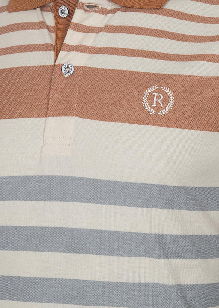 RT POLO SHIRT C11924-ORG