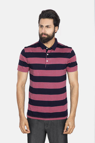 POLO SHIRT C9550-MR