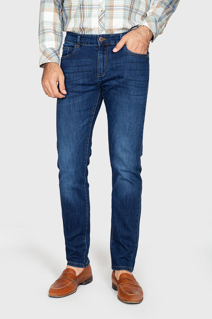 RT JEAN JC405-BL