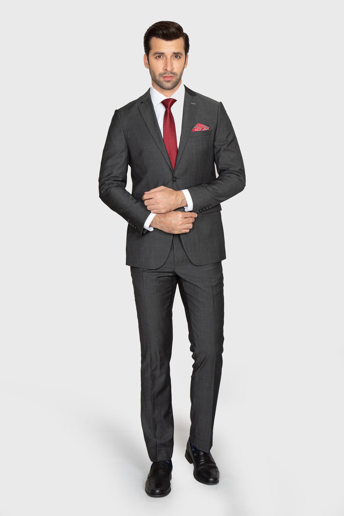 RT SLIM Fit MS10803-GR