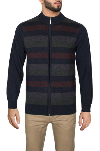 FULL ZIP F/S P93915-CG