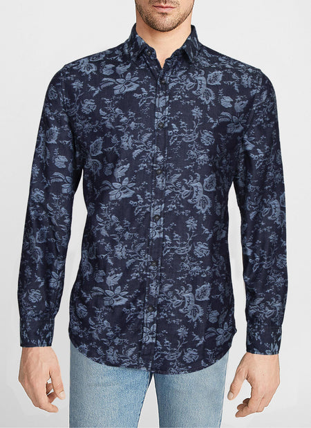 CASUAL SHIRT PRINTED PR18212-NY