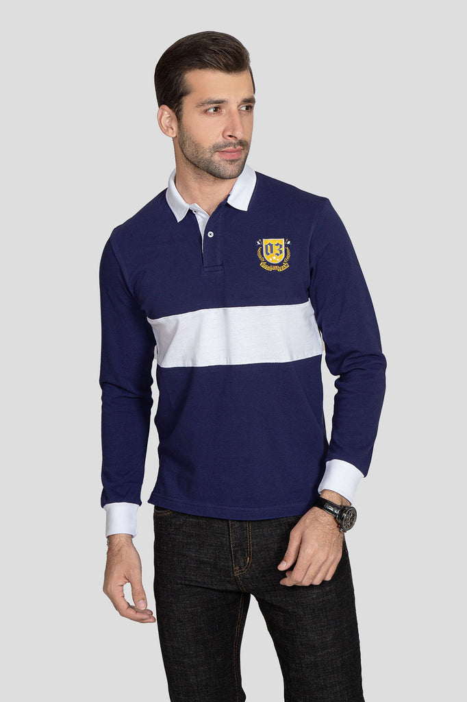 RT POLO SHIRT F/S RA1901-NY