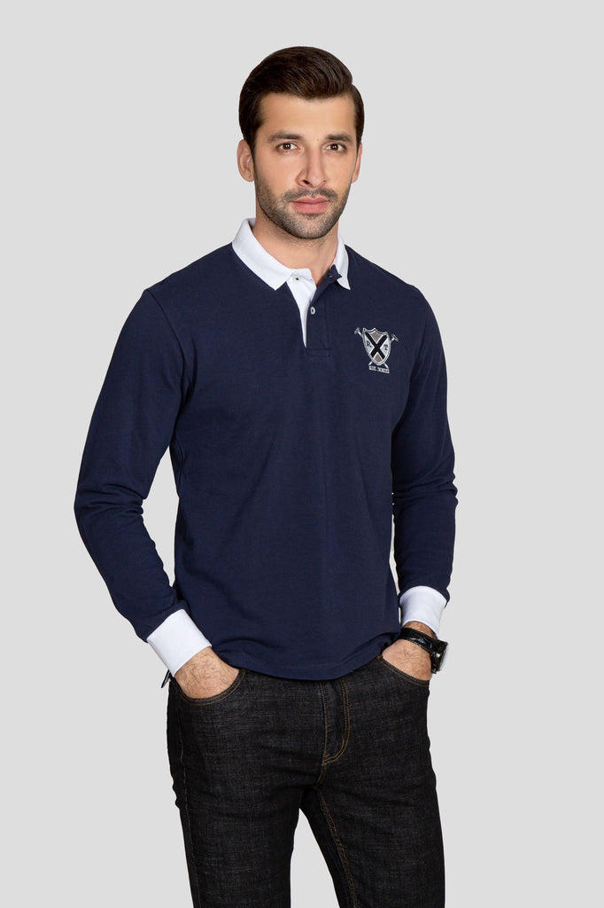 RT POLO SHIRT F/S RA1906-NY