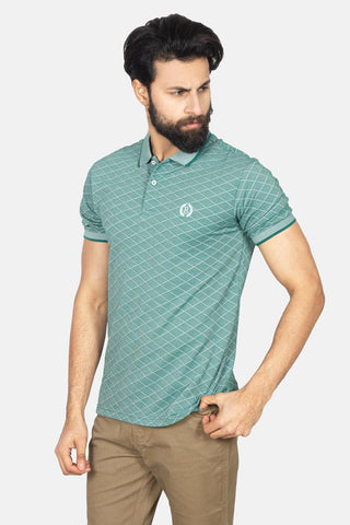 POLO SHIRT RA315-GN