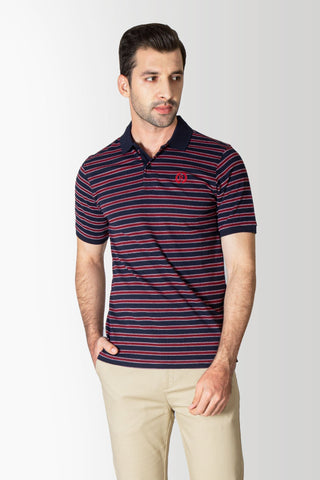 RT Polo Shirt RA606-NY - M
