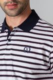 RT Polo Shirt RA606-WT - M