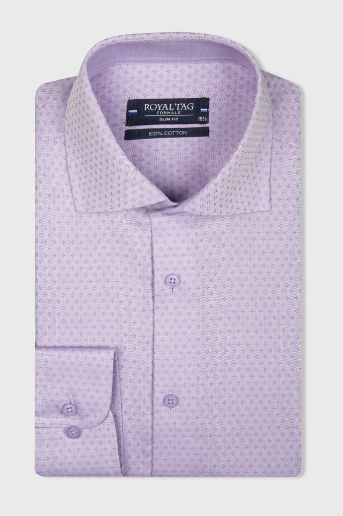 RT Slim Fit DOT SFD20601-PUR