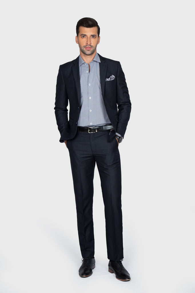 RT SLIM FIT PW SP13283-NY
