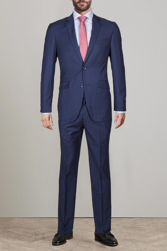 SLIM FIT PW SP1605-BL