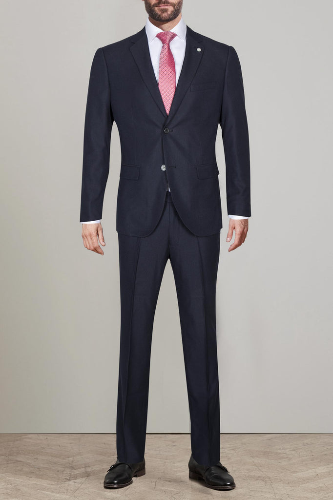 SLIM FIT PW SP19407-NY