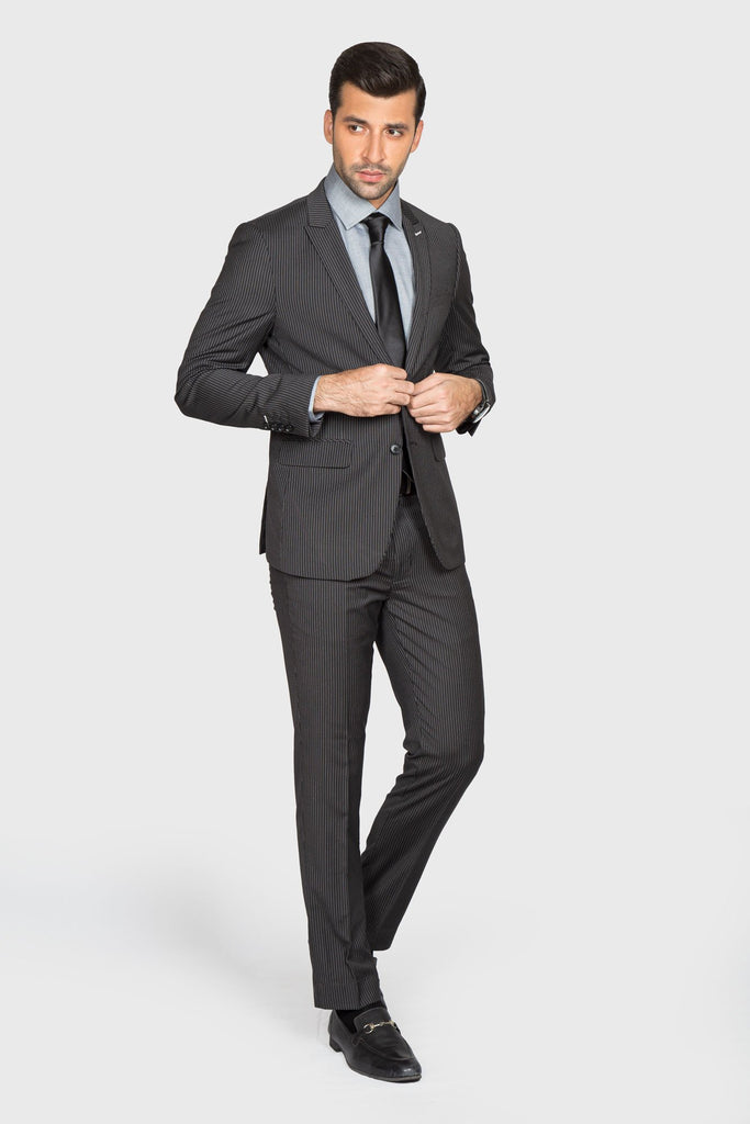 RT SLIM FIT PW SP27211-BK