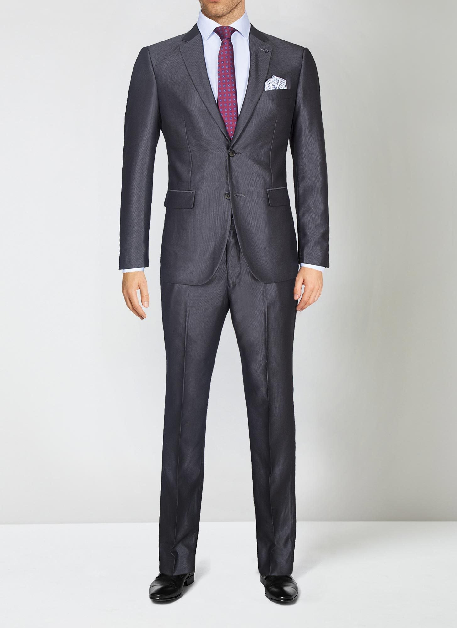 Slim Fit PW SP8181-CG