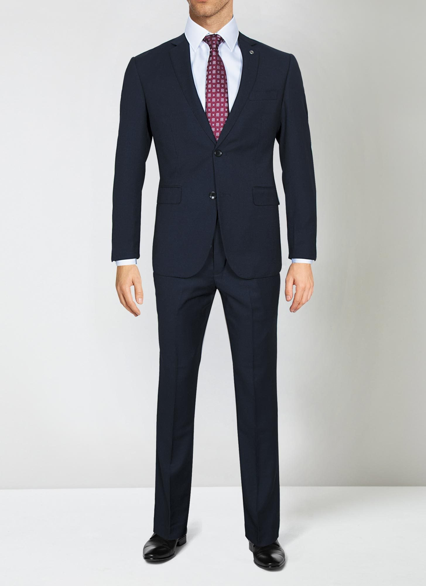 Slim Fit PW SP916-NY