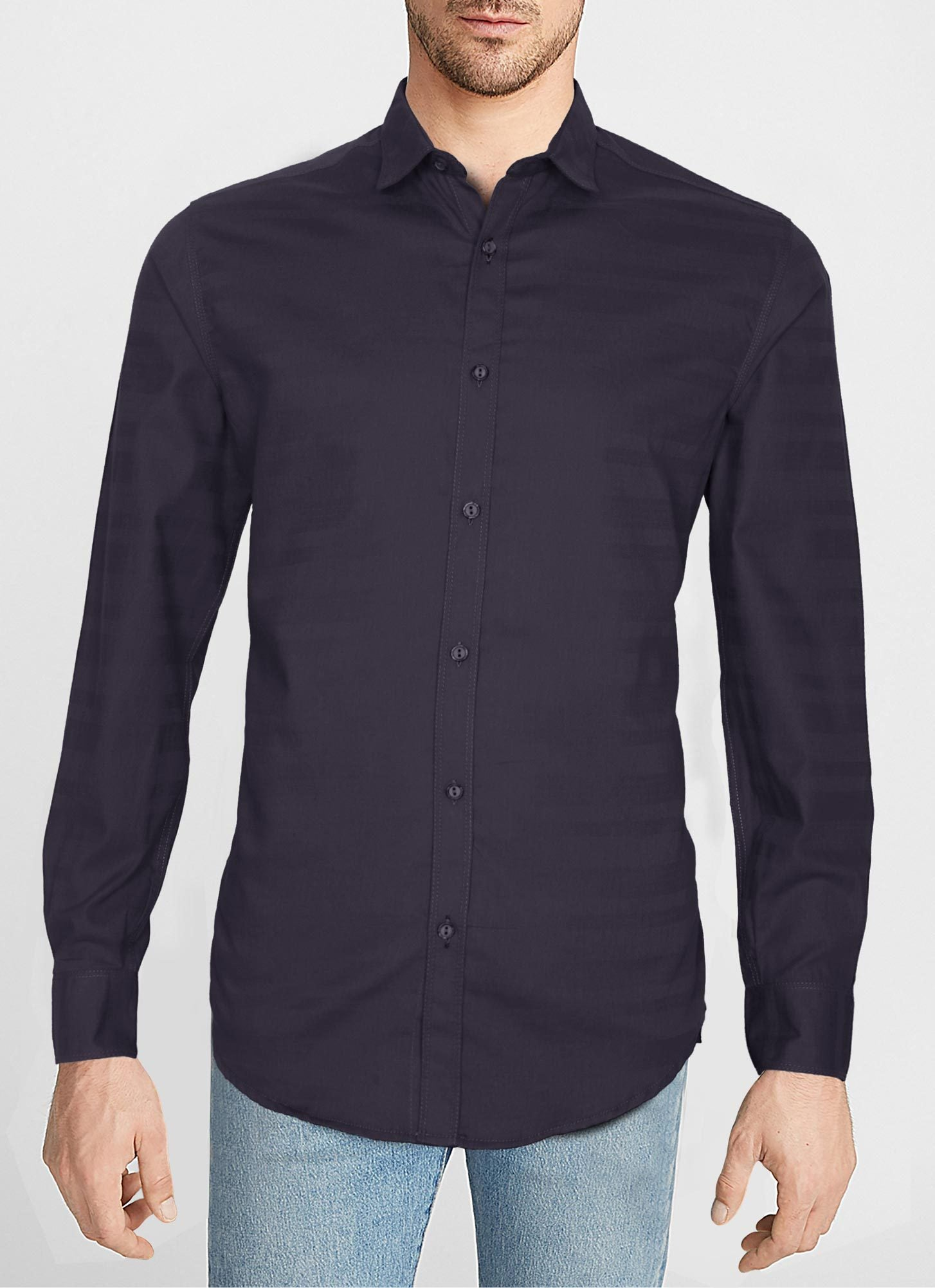 Casual Shirt F/S Tex T19419-CG
