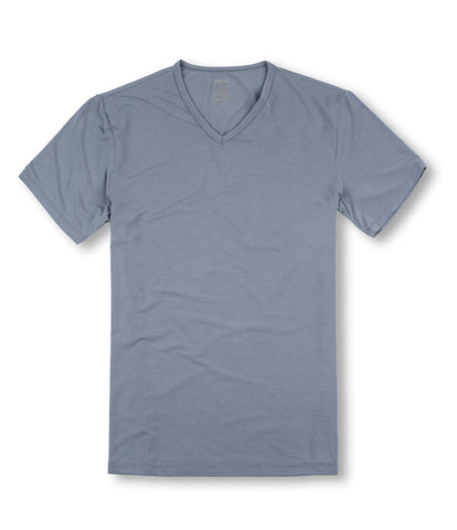 Luxury Micromodal V-Neck