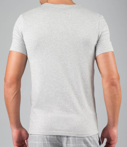 Essential Cotton Stretch Lounge T-Shirt