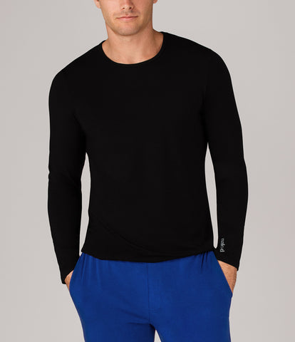 Luxury Micromodal Long Sleeve