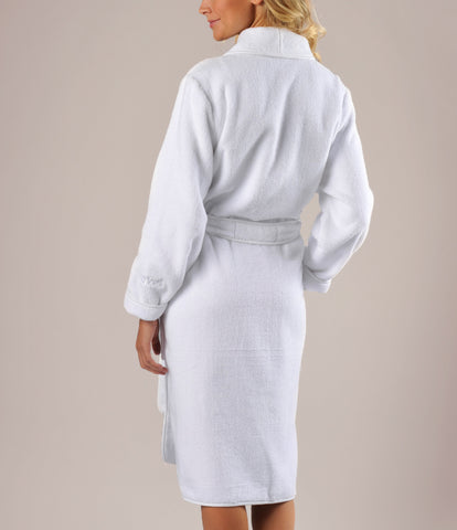 Luxury Spa Robe