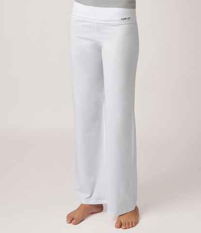Essential Cotton Stretch Yoga Pant