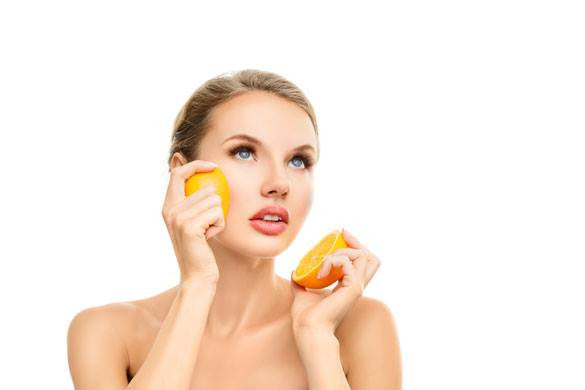 See What Vitamin C Can Do For You!
