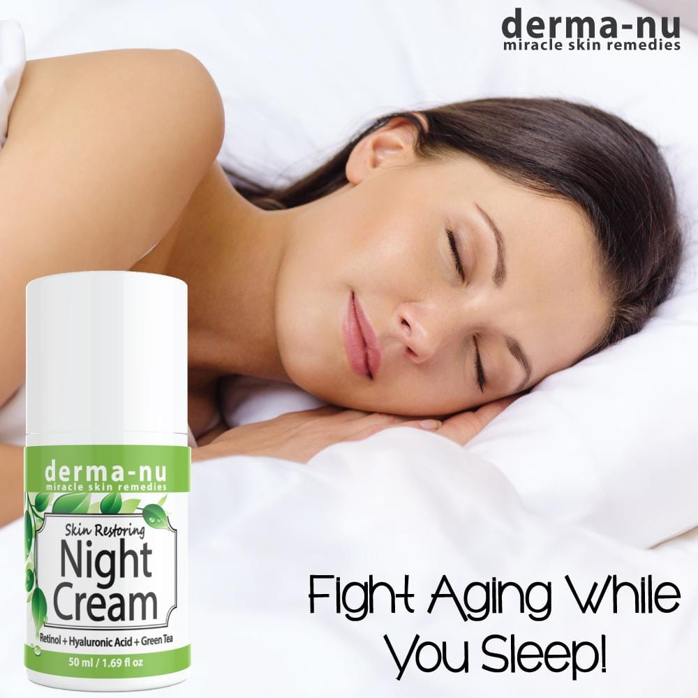 Skin Restoring Night Cream