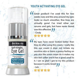 Youth Activating Eye Gel
