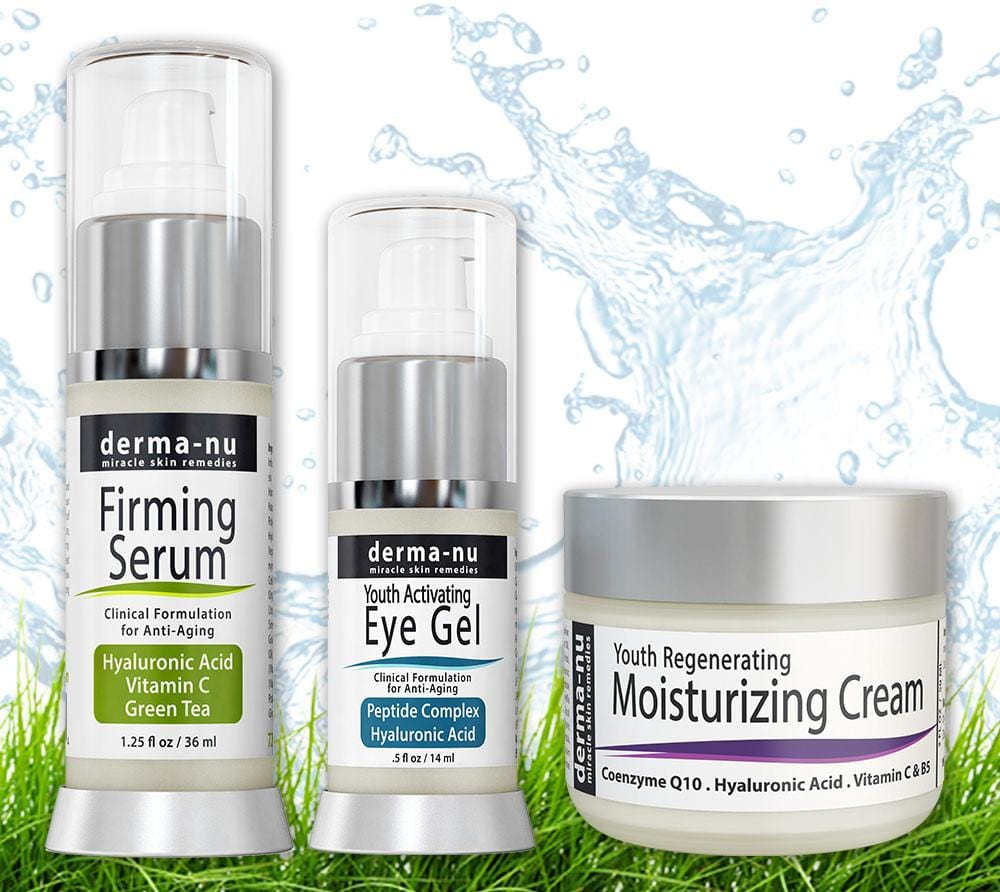 Age Defying Facial Kit
