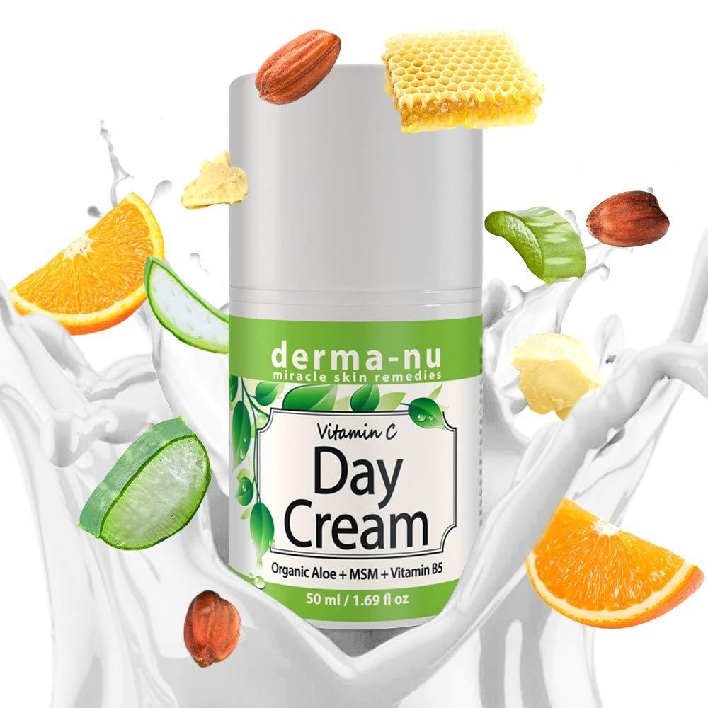 Vitamin C Day Cream