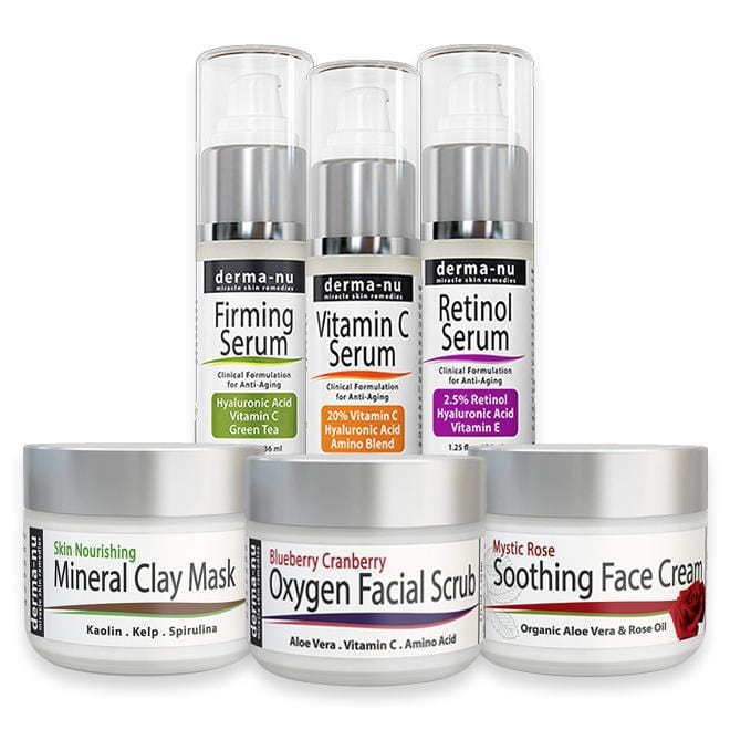 Super Serum Bundle