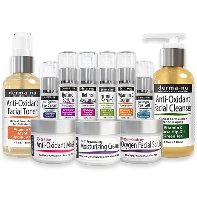 Ultra Derma Bundle