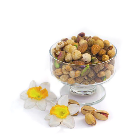Mixed sweet nuts 100g
