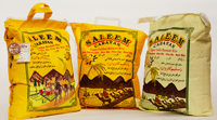 Saleem Caravan Rice