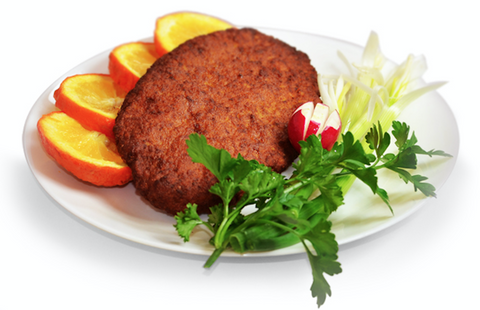 Persian Cutlet