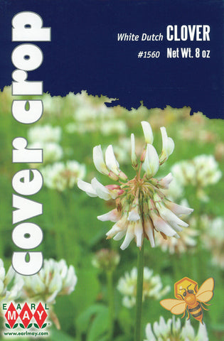White Dutch Clover Seeds