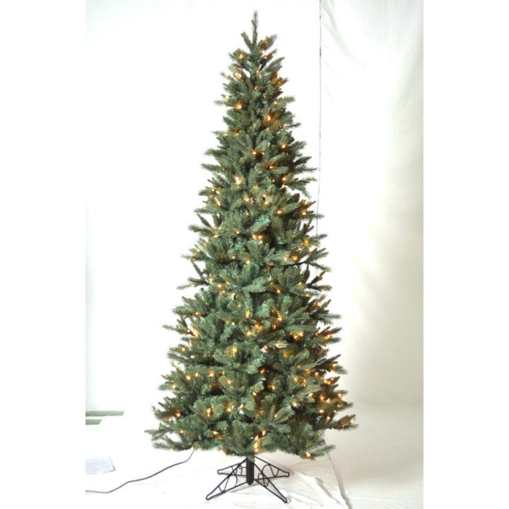 9FT Pencil Tree With Staylit Lights - Ship to Store - Pickup In Store Only