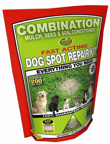 Dog Spot Repair Kit