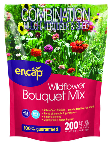 Encap Wildflower Mix