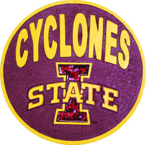 Iowa State Cyclones Stepping Stone