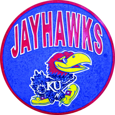 Kansas Jayhawks Stepping Stone