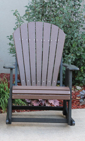 Rocking Adirondack Chair - Ship to Store - Pickup In Store Only