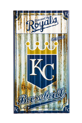 Kansas City Royals Wall Decor