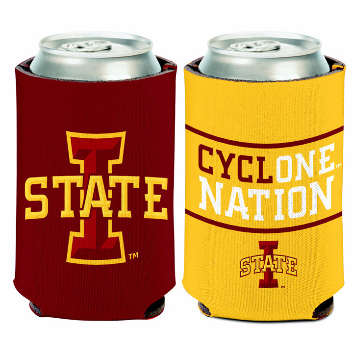 Iowa State Can Cooler