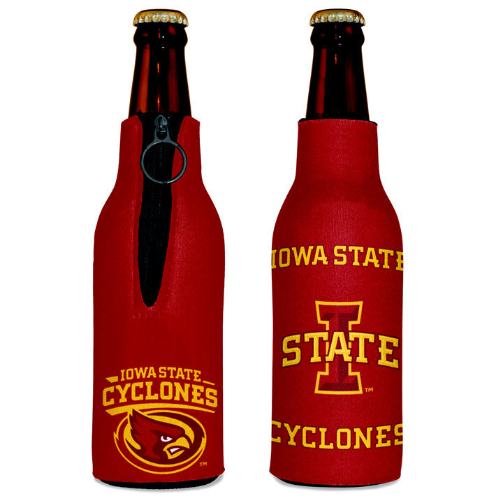 Iowa State Bottle Cooler