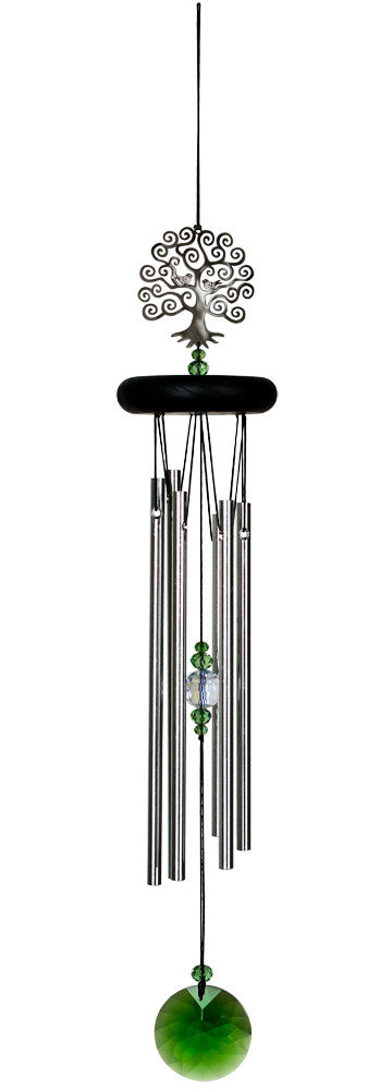 Wind Chime Tree of Life