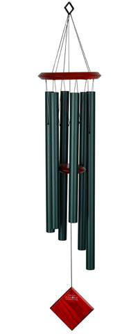 Wind Chime Earth Evergreen