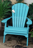 Folding Adirondack Chair - Ship to Store - Pickup In Store Only