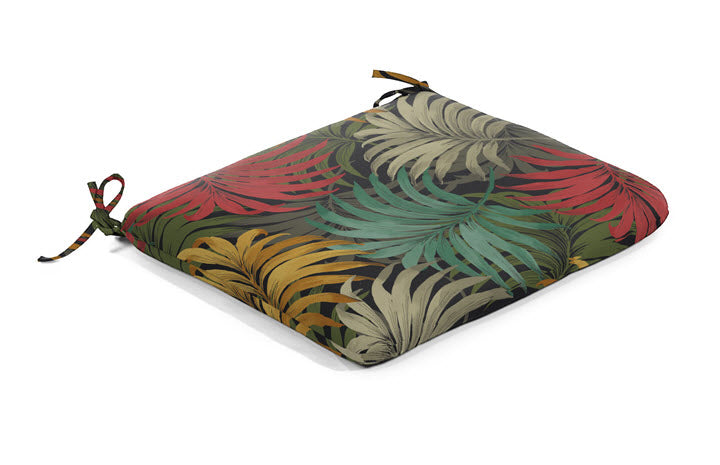 Seat Cushion - Laperta Fresco Leaf - Ship to Store - Pickup In Store Only
