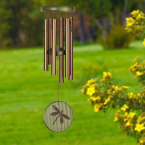Dragonfly Habitats Wind Chime